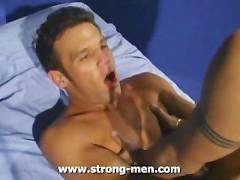 Double Penetration Video