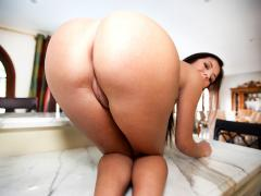 2 Phat Asses 1 Dick w/ Brittany Harper & Amy